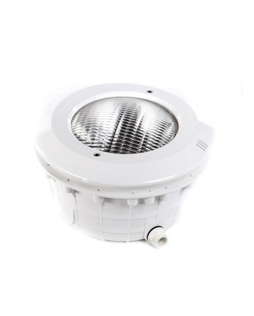 REFLECTOR CON NICHO LED BLANCO SPLASH CONCRETO 70725