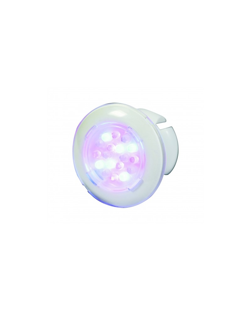 REFLECTOR JACUZZI LEDS COLOR EMAUX P10