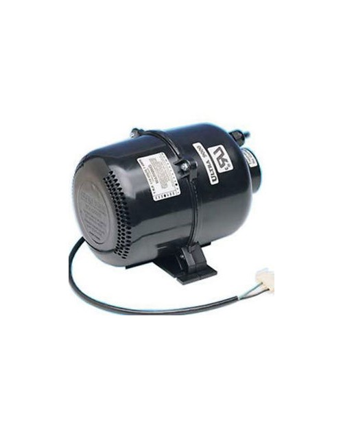 BLOWER DE 1HP 110VOLT ULTRA 9000 AIR SUPPLY