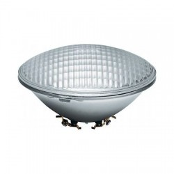 Bombillo par 56 led color o blanco Splash